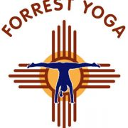 Certified Forrest Yoga Teacher Ireland
