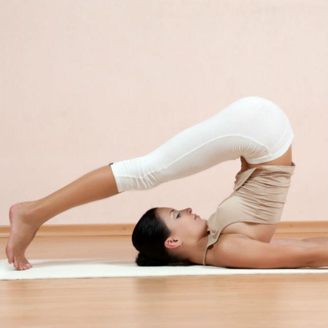 Hatha AM Yoga Beginners