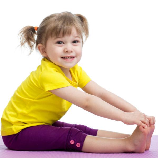 Yoga for Kids | Kids Yoga Classes Kildare