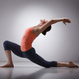 Beginners Gentle Flow Yoga Class