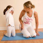 Kids Yoga Classes in Kildare