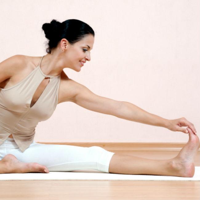 Somatic Hatha Yoga