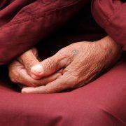 Mindfulness Meditation & Yin Yoga Workshop