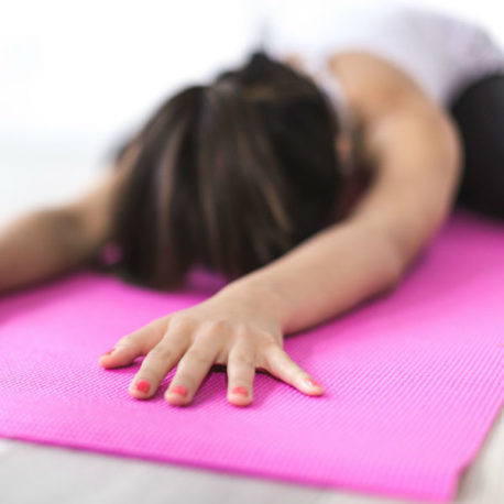Yoga Basics Workshop Clane