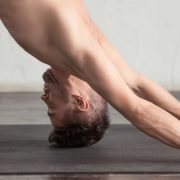 Yoga for Sports Men & Women