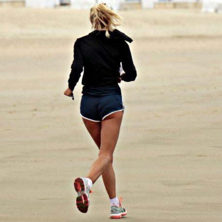 Somatics for Runners