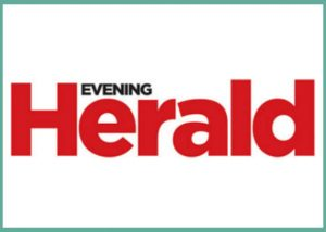 Read about Breathing Place Yoga for Kids classes in the Evening Herald