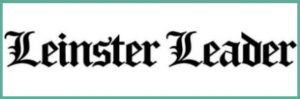 Read about Breathing Place Yoga's Yoga Retreats in the Leinster Leader