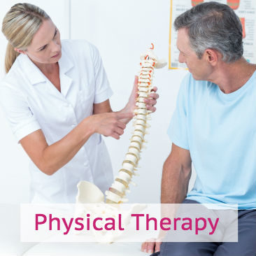 Physio to Restore Mobility and Manage Pain