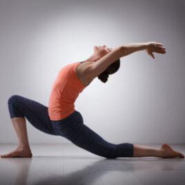 Beginners Gentle Flow Yoga Class