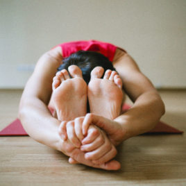 Yin Yoga Workshop Kildare