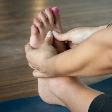 Iyengar Yoga Beginners Yoga Class