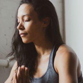 Healing Yin Yoga Workshop