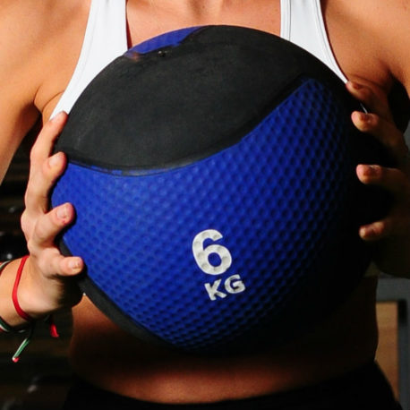 Pilates Sports Conditioning