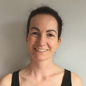 Flow Yoga Instructor at Breathing Place