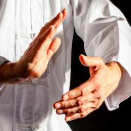 Tai Chi classes Kildare