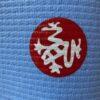 Manduka Clear Blue Almost Perfect PROlite® yoga mat