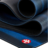Manduka PROlite Yoga Mat in Black Blue