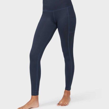 Manduka Essential Pocket Legging Noctural
