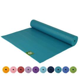 4mm Non-Slip Yoga Mat Light Purple