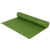 Non-Slip Yoga Mat Olive Green