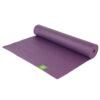 Non-Slip Yoga Mat Purple