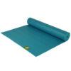 Non-Slip Yoga Mat Turquoise